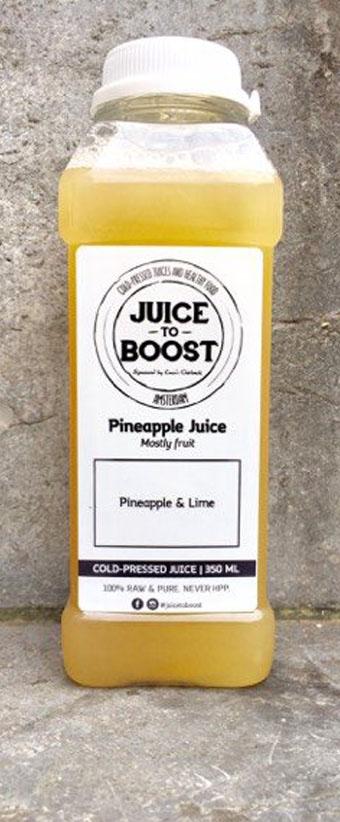 22 pineapple