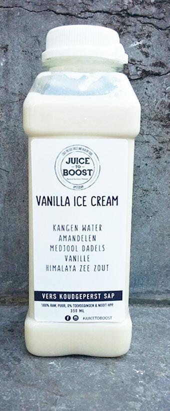 vanilla ww